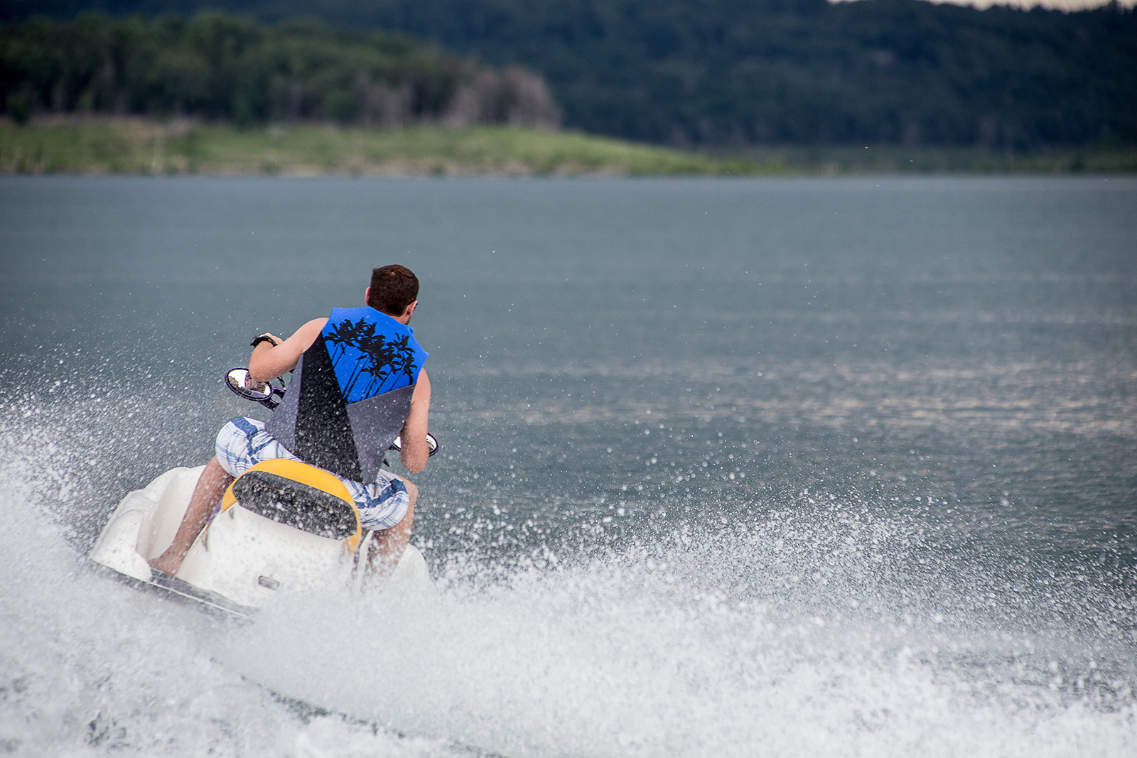 Before picking up a Seadoo rental in Kelowna, check out some of these most frequently asked questions.