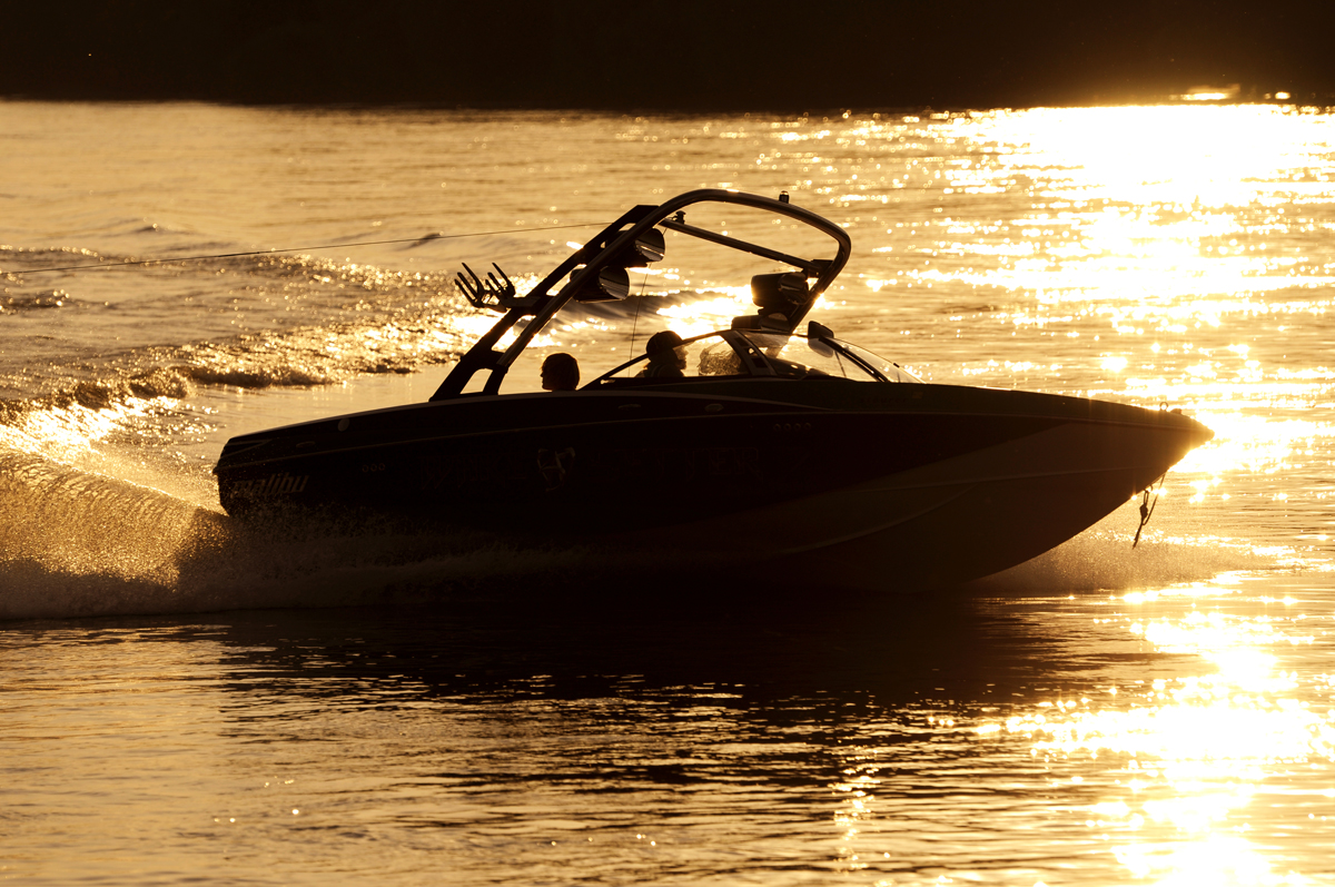 Kelowna boat rentals are a great option for local residents who want to get out on the water without the cost of ownership.